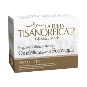 OMELETTE AL GUSTO DI FORMAGGIO - LA DIETA TISANOREICA 2 GIANLUCA MECH