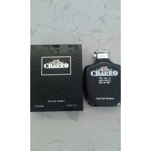 CHARRO DAILY HAIR SHAMPOO 200 ML -EL CHARRO
