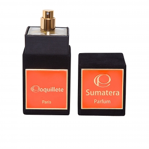 SUMATERA PARFUM 100 ML SPRAY - COQUILLETE PARIS
