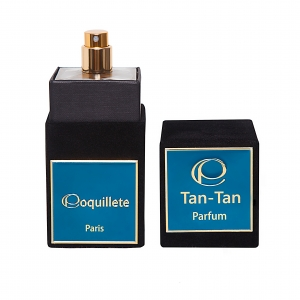 TAN-TAN PARFUM 100 ML SPRAY - COQUILLETE PARIS
