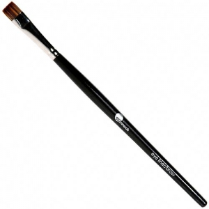 EYE LINER / BROW BRUSH - GLO MINERALS