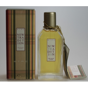 NEW TRADITION PRE SHAVE LOTION 100 ML - ETRO