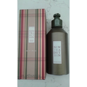 NEW TRADITION SHAVING CREAM 250 ML - ETRO
