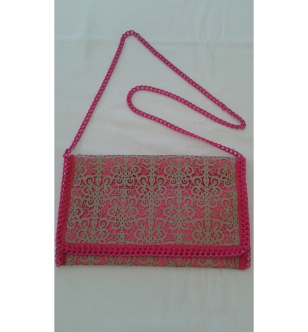 BORSA  BUSTA PIZZO - C&G BY CLERIC