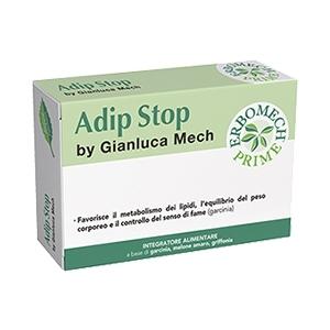 ADIP STOP 30 CPS ERBOMECH PRIME - GIANLUCA MECH
