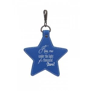 PORTACHIAVI TAG STAR STARS - LE PANDORINE
