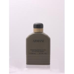 ARMANI SHAMPOOING CHEVEUX CORPS 200 ML - GIORGIO ARMANI PARFUMS