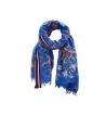 STOLA ETOILE GISELE BLUE - INOUITOOSH PARIS