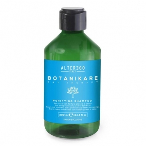 BOTANIKARE DAY THERAPY PURIFYING  SHAMPOO 300 ML - ALTEREGO