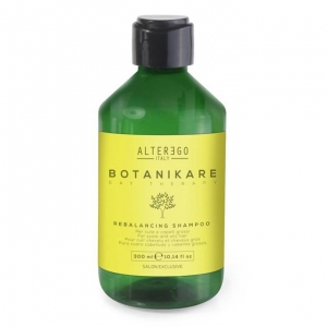 BOTANIKARE DAY THERAPY REBALANCING  SHAMPOO 300 ML - ALTEREGO