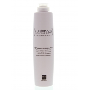 B.TOXCARE HAIR LIFTING SYSTEM - REPLUMPING SHAMPOO 300 ML - ALTEREGO