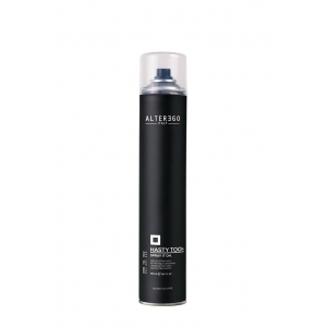 HASTY TOO - SPRAY IT ON HAIRSPRAY 750 ML - ALTEREGO