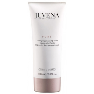 CLARIFYING CLEANSING FOAM 200 ML - JUVENA