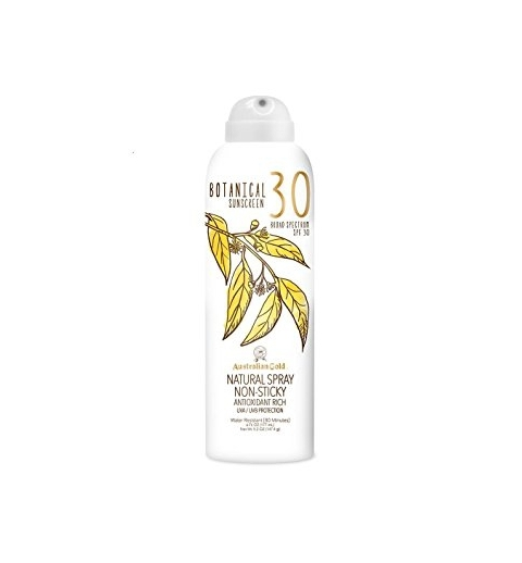 BOTANICAL SUNSCREEN SPF 30 PREMIUM COVERAGE 177 ML - AUSTRALIAN GOLD