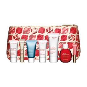 CLARINS COFANETTO FEED FOR CLARINS