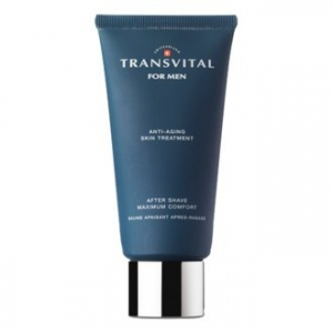 TRANSVITAL FOR MEN AFTER SHAVE MAXIMUM COMFORT 75 ML ANTI AGING SKIN TREATMENT