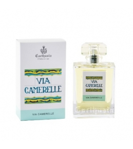VIA CAMERELLE EAU DE TOILETTE 50 ML SPRAY CARTHUSIA