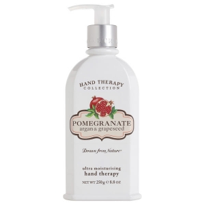 POMEGRANATE HAND THERAPY 250 GR - CRABTREE & EVELYN