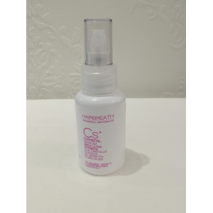 CS+ CRYSTAL SERUM 60 ML - HAIRBREATH PROFESSIONAL HAIR FORMULAS