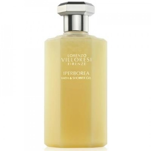 IPERBOREA BATH & SHOWER GEL 250 ML LORENZO VILLORESI