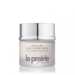 CELLULAR NIGHT REPAIR CREAM FACE-NECK-DECOLLETE' 50 ML LA PRAIRIE