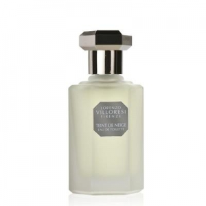 TEINT DE NEIGE EAU DE TOILETTE 50 ML SPRAY LORENZO VILLORESI