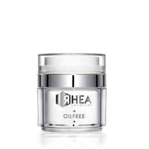 OILFREE CREMA EQUILIBRANTE  VISO 30 ML - RHEA COSMETICS
