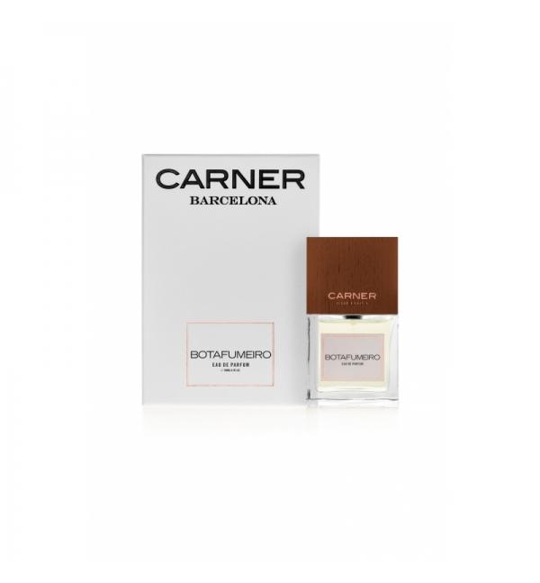 BOTAFUMEIRO EDP100 ML - CARNER BARCELONA