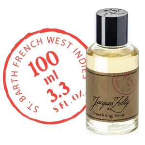SPARKLING SAND EDP 100 ML JACQUES ZOLTY