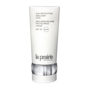 SUN PROTECTION EMULSION FACE SPF 30 125 ML LA PRAIRIE