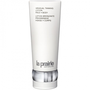 GRADUAL TANNING LOTION FACE-BODY 180 ML LA PRAIRIE