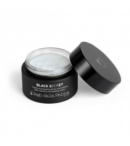 BLACK SECRET CREMA MICROPEELING DERMO RINNOVATRICE 50ML DIEGO DALLA PALMA