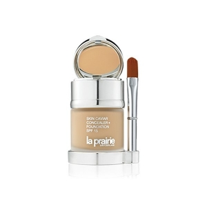 PORCELAINE BLUSH SKIN CAVIAR FOUNDATION SPF 15 30 ML LA PRAIRIE