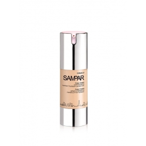 CRAZY CREAM-NUDE 30ML-SAMPAR PARIS