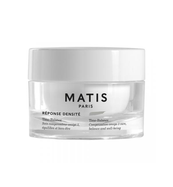 REPONSE DENSITE' TIME BALANCE 50ML MATIS