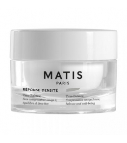 REPONSE DENSITE TIME BALANCE 50ML MATIS