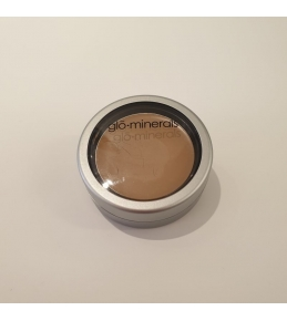 TESTER-GOLDEN HONEY CAMOUFLAGE 3,1 GR GLO MINERALS