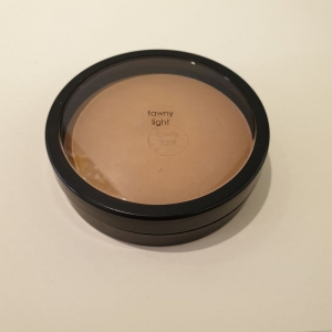 TESTER-TAWNY LIGHT PRESSED BASE 9,9 GR-GLO MINERALS