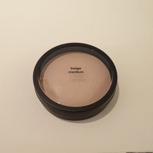 TESTER-BEIGE MEDIUM PRESSED BASE 9,9 GR-GLO MINERALS