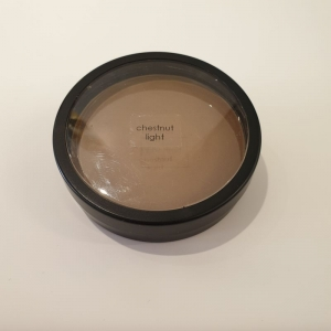 TESTER-CHESNUT LIGHT PRESSED BASE 9,9 GR-GLO MINERALS
