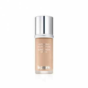 SHADE 200 ANTI-AGING FOUNDATION A CELLULAR EMULSION SPF 15 LA PRAIRIE