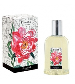 PIVOINE EAU DE TOILETTE 100 ML SPRAY FRAGONARD