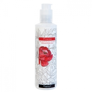 PIVOINE LATTE CORPO 250 ML FRAGONARD