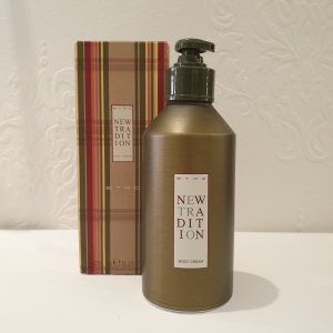NEW TRADITION BODY CREAM 250ML ETRO