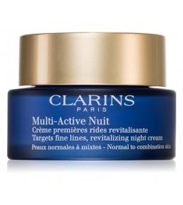 MULTI-ACTIVE NUIT LEGERE 50ML CLARINS