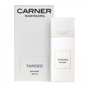 TARDES HAIR PARFUME 50ML-CARNER BARCELONA