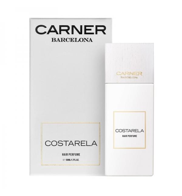 COSTARELA HAIR PARFUME 50ML CARNER-BARCELONA