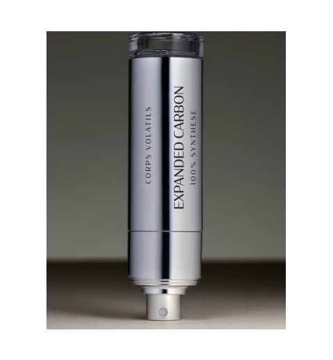 EXPANDED CARBON EDP 30ML SPRAY- CORPS VOLATILE