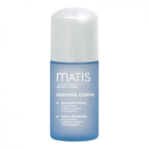 Rèponse Corps- DEODORANT ROLL' ON 50 ML- MATIS