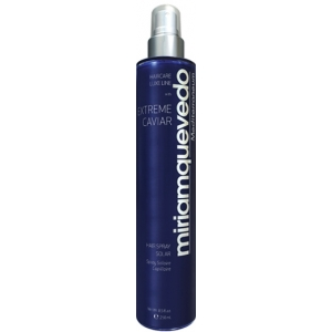 SPRAY PROTETTIVO SOLARE-EXTREME CAVIAR HAIR SPRAY SOLAR 250 ML- MIRIAM QUEVEDO